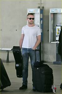 Ryan Gosling: I Have a Homemade Tattoo: Photo 2413932 ...