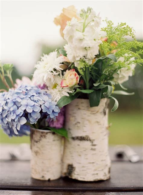 A Rustic Pretty Winery Wedding The Sweetest Occasion