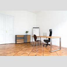 Modulares Sideboard Und Schreibtisch #arbeitstisch