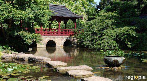 Japanischer Garten Aachen by Parks K 246 Ln Regiopia