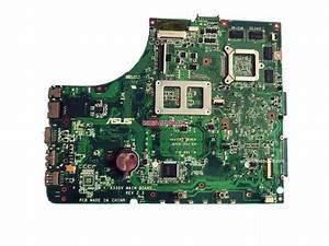 K53sv Main Board
