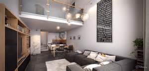 inspiring loft home design photo loft design inspiration