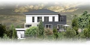 2 Geschossiges Haus : beispielplanung 3 329 qm wfl massivhaus designhaus architektenhaus creativehaus ~ Frokenaadalensverden.com Haus und Dekorationen