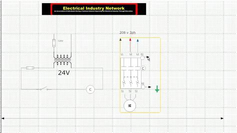 Wiring Diagram by 25 Hp Electric Motor Wiring Diagram
