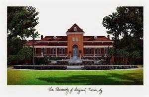 Arizona University Campus
