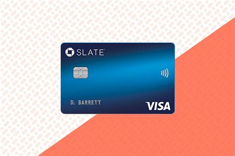 All you have to do is follow these simple steps — 1. Chase Slate Review: Once A Top Balance Transfer Card
