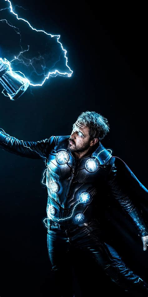 Thor Amoled Wallpapers - Wallpaper Cave