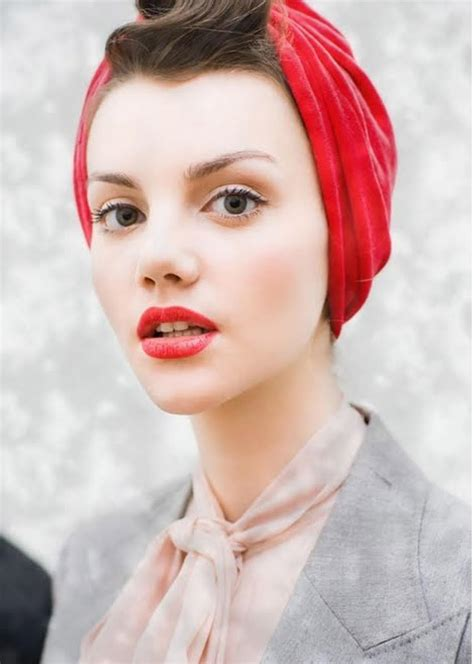 hair style with scarf hair accessories for hair hairstyles