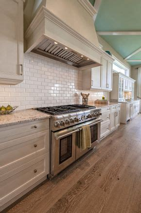 Wire Brushed Oak Cabinets by White Kitchen Cabinet With Wire Brushed White Oak