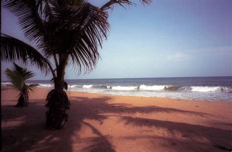 Sassandra Beach - World's Exotic Beaches