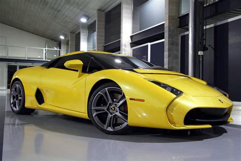 lamborghini   zagato   ugly  yellow autoevolution