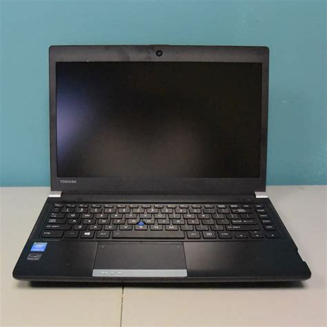 toshiba portege  asmb   business laptop review