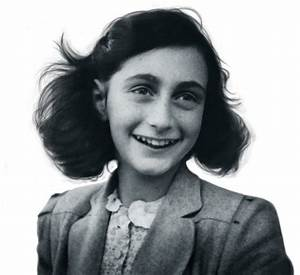 Five Point's Library Resources - Anne Frank