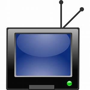 Diagram Of Television