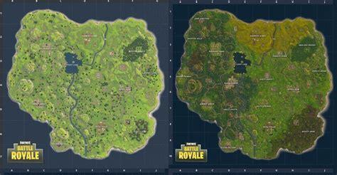 fortnite  map   map    underground
