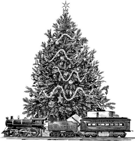 christmas tree black and white new calendar template site
