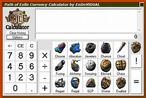 Path Of Exile Forum : forum general discussion path of exile currency calculator path of exile ~ Medecine-chirurgie-esthetiques.com Avis de Voitures