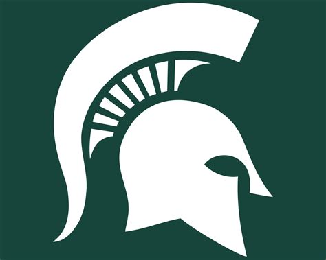 michigan state logo  symbol meaning history png