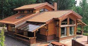 maison en bois aquitaine immobilier With construire sa maison en bois