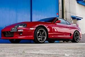 Toyota Supra For Sale  N 8341   U00bb Jdmbuysell Com