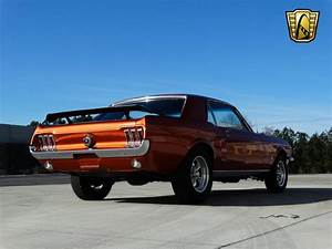 1967 Ford Mustang for Sale   ClassicCars.com   CC-952761