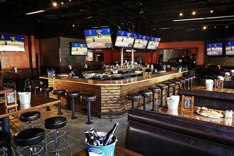 Best La Sports Bars