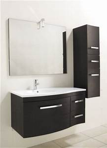 salle de bain brico depot 10 photos With porte d entrée pvc avec vasque plus meuble salle de bain pas cher