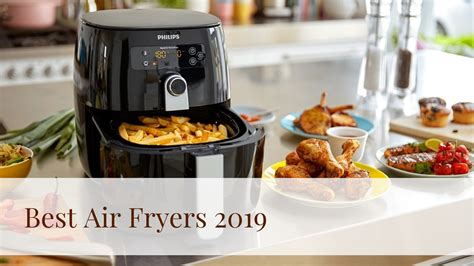 air fryers buying guide recommended
