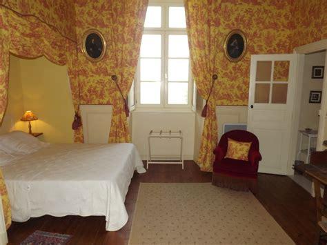 chambre alcove chambre d 39 hote de charme château du val d 39 arguenon