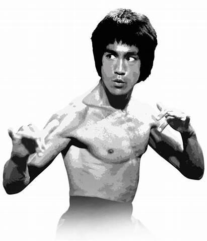 Bruce Lee Transparent Clipart Pngimg Clip Too