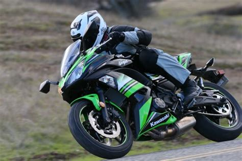 kawasaki ninja  review cannonball bike run