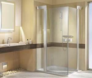 Neue Dusche Einbauen : palme l st die duschtrennw nde von der wand ~ Michelbontemps.com Haus und Dekorationen