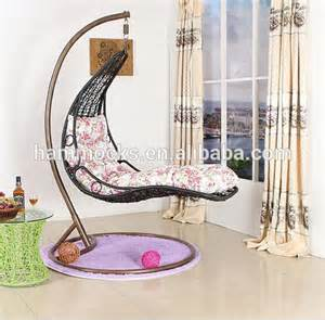 rattan hanging chair garden swing chairs indoor swing