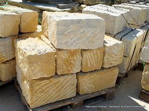 Was Ist Sandstein : sandstein quadersteine 30x30x60 gespalten gespitzt sandstein natursteine ist ein ~ Markanthonyermac.com Haus und Dekorationen