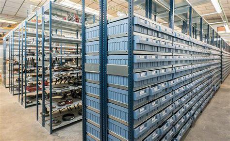 spare parts warehouse  industrial vehicles mecaluxcom