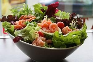 Assiette Pour Pates : salade crevettes avocats programme recettes ~ Teatrodelosmanantiales.com Idées de Décoration