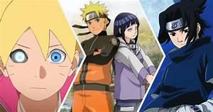 25 Crazy Details Behind The Making Of Naruto | ScreenRant  Naruto