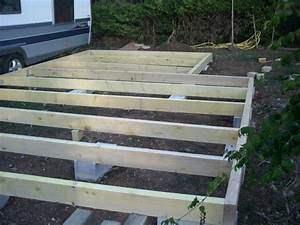 Lame Terrasse Bois Pas Cher : lame de terrasse en composite pas cher 8 nivrem support ~ Dailycaller-alerts.com Idées de Décoration