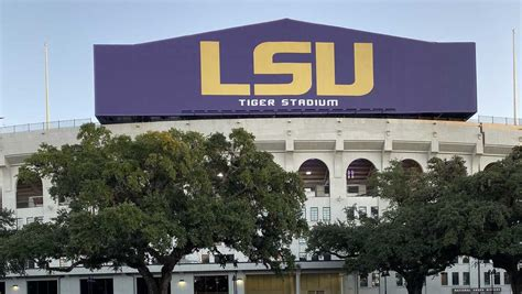 New Orleans Saints working with LSU to move home games to ...