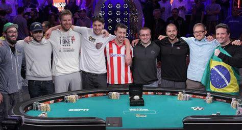 world series of poker final table pokertickets com online tournament registration