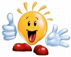 Big Thumbs Up Smiley Animated GIF #8781 - Animate It!