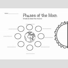 Earth Cycles  Science Worksheets & Printables By Glitter In Third