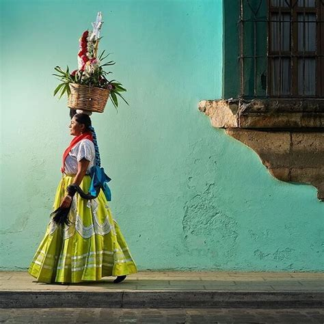 portraits show rich cultural mexicos zapotec people