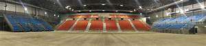 Salle De Sport Albertville : tribune d montable la halle olympique d 39 albertville ~ Dailycaller-alerts.com Idées de Décoration