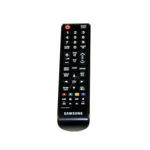 Rubber Shower Mats by Samsung Original Remote Control Aa5900818a