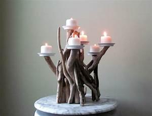 Arbre En Bois Deco : regardez ce que vous pouvez r aliser avec des branches d ~ Premium-room.com Idées de Décoration
