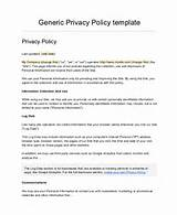 it company policy template images