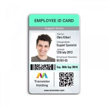 image result  id card design sample desktop id card