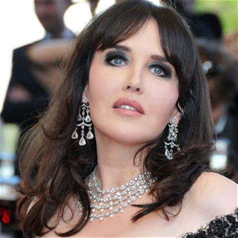 cuisine vivante isabelle adjani est morte l 39 actrice victime d 39 une