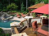 great deck and patio design ideas Deck And Patio Pictures and Ideas
